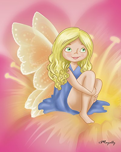 fairy posters for girls
