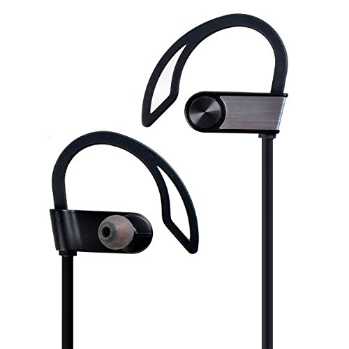 Stoga Touch Button Bluetooth Sport Earphones