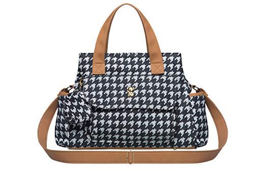 Bolsa Maternidade Cecília M, Classic for Baby Bags, Marinho