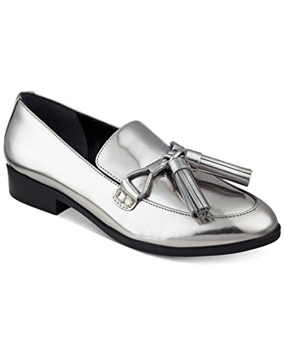 Toe Graphite Loafers Marc Womens Fisher Almond Envy2 8CawxxI04q