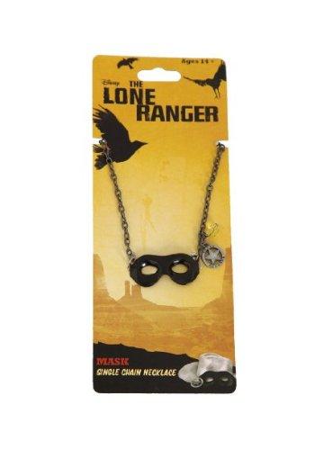 NECA  (Lone Ranger Costume For Girls)