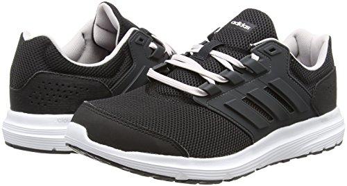 4 Galaxy Chaussures Sur 0 Violet Adidas Sentier De Noires noir Carbone Pour Course Noir Femmes xqYaqZH