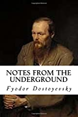 Notes From The Underground Paperback