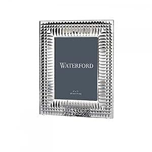 Amazon Com Waterford Crystal Lismore Diamond 5x7 Frame