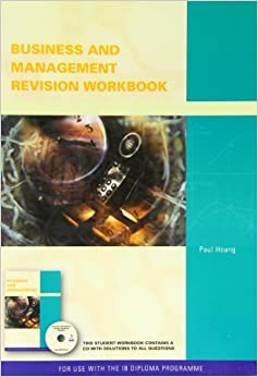 paul hoang answers Cambridge igcse and o level economics workbook by paul hoang, 9781471845123, available at book depository with free delivery worldwide.