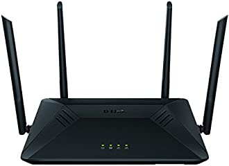D-Link DIR-867 AC1750 High Power Wi-Fi Gigabit Router