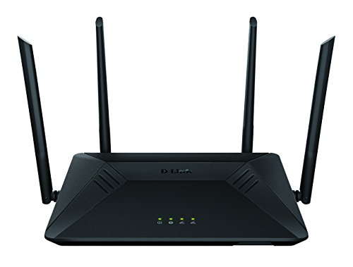 D-Link DIR-867 AC1750 Wi-Fi Gigabit Router