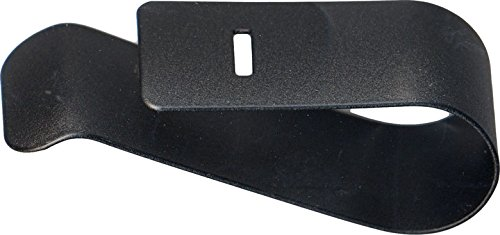 Escort Visor Clip Mount for Radar and Laser Detectors