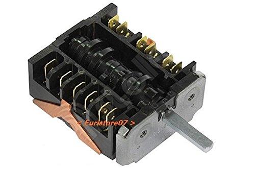 Candy Hoover - Conmutador para Horno Selector 4+ 0capturas - FST1004100302642814656 RICEL SUD