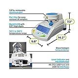 Adam Equipment PMB 202 Moisture Analyzer, with