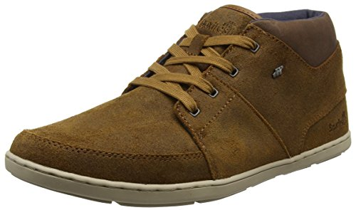 Marron Baskets Marron Brown Cml Homme Cluff Boxfresh 7vFU5