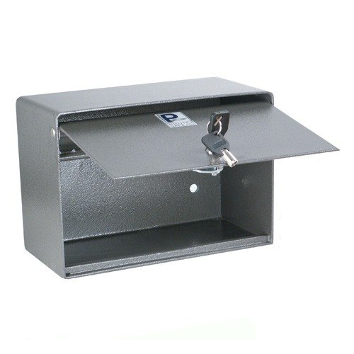 Protex 1 Drop Box Safe (SDB-200)
