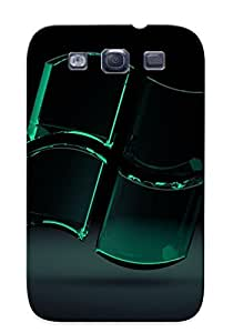 Mooseynmv MlWoMCd685LCane Case Cover Galaxy S3 Protective Case Windows
