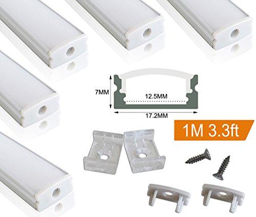 Aluminium Led Strip Light - 5