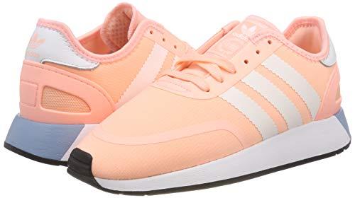 000 Adidas N Orange W Chaussures negbás narcla ftwbla Gymnastique De 5923 Femme 7UwqT7xf4