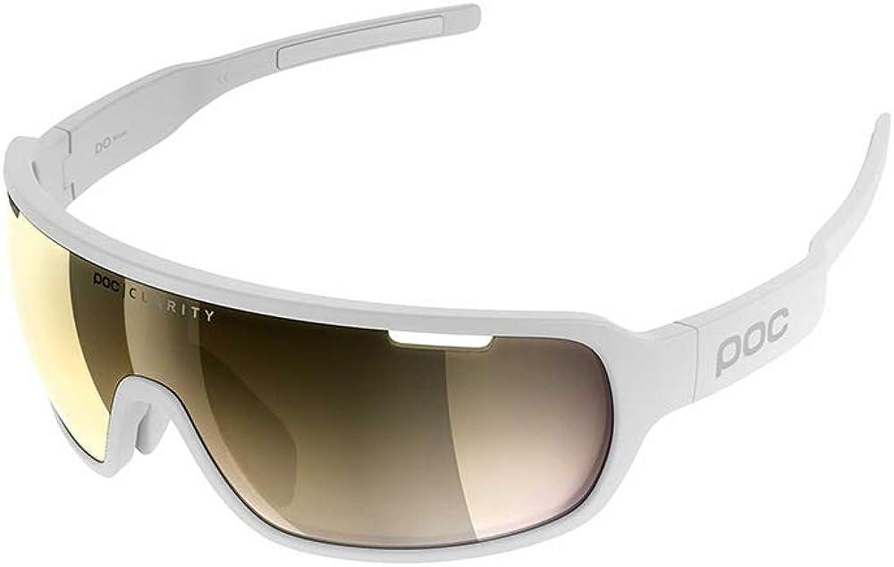 POC, DO Blade Clarity, Versatile Sunglasses