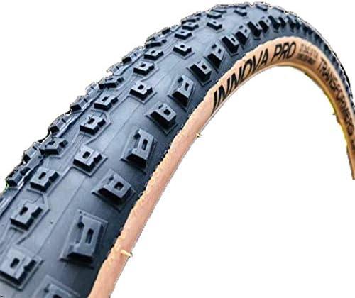 LYzpf Neumaticos Bicicletas Carretera 27.5/29 X 2.10 De La Montaña ...