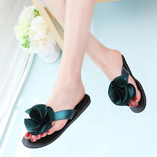 Zapatos rosas Landfox para mujer PAsi8