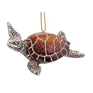 41zP8-uIq%2BL._SS300_ 75+ Coastal & Beach Ceiling Fan Pull Chain Ornaments For 2020
