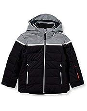 CMP Girls' Padded Ski Jacket, Girls, 30W0235