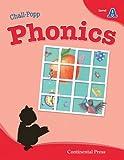 Chall Popp Phonics, J. Chall and H. Popp, 0845434799