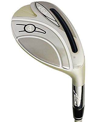 Adams Golf Women's Idea Hybrid LH