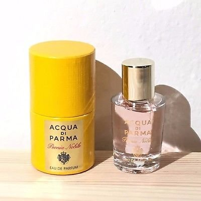 Acqua Di Parma Peonia Nobile Eau De Parfum Spray Travel Size, 5 ml/0.16 (0.16 Ounce Edp Splash)