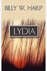 Lydia by Billy W. Harp (2010-12-10) Paperback
