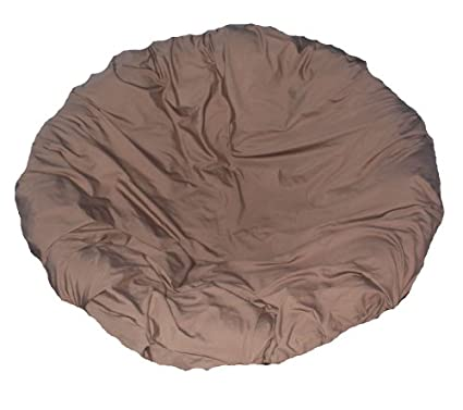 Amazon.com: Brown Papasan Cushion Cover: Home & Kitchen