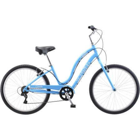 "26"" Ladies Schwinn Candis, Light Blue"