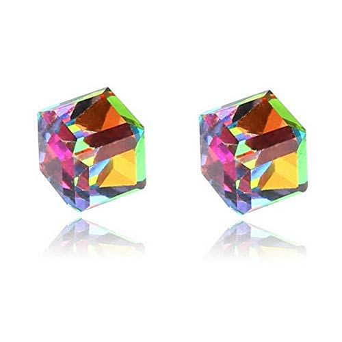 Endicot Piercing Clip on Magnetic Magnet Ear Stud Ladies Womens Fake Earrings Unisex | Model ERRNGS - 17656 |