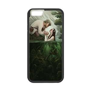 Case Cover For SamSung Galaxy S3 Little mermaid Phone Back Case Custom Art Print Design Hard Shell Protection YT039227