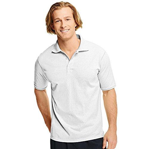Hanes Men's X-Temp (Jake From State Farm Shirt)