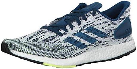 adidas Herren Pureboost DPR Fitnessschuhe, blau