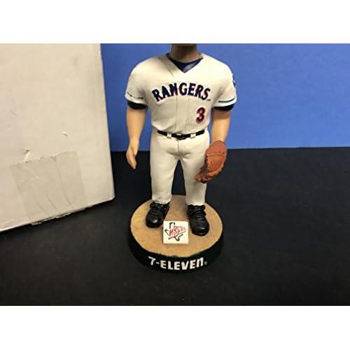 on sale 823f6 8e6d8 Alex Rodriguez WHITE JERSEY Texas Rangers AROD 2002 ...