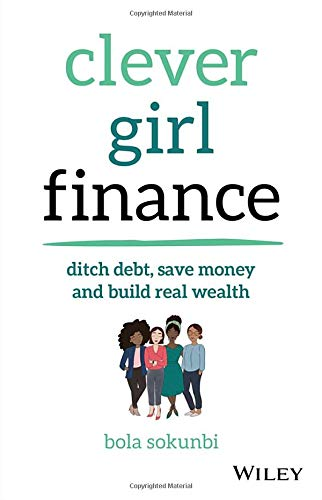 Clever Girl Finance: Ditch debt,...