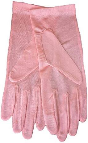 夜用 おやすみ用 シルク手袋 手荒れ 対策 レディース保湿 ハンドケア 絹手袋手袋