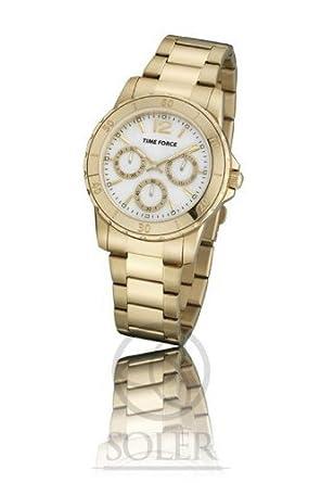Time Force Uhren TF4191L09M