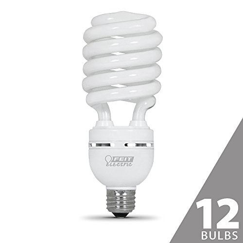 Feit ESL40TN/D 150W Equivalent CFL Twist Daylight Bulb (Pack of 12) by Feit Electric (Image #2)