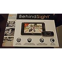 Yada BT55376T-2 Black 5 Backup Camera
