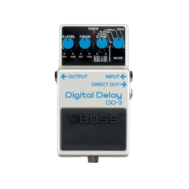 リンク:DD-3 Digital Delay