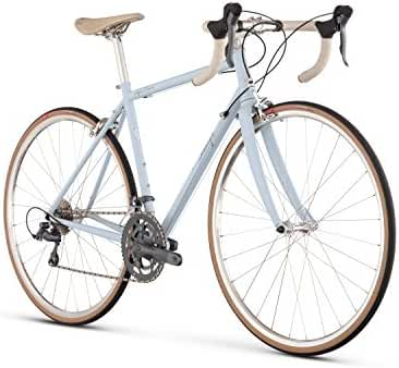 Raleigh Bikes Women's Super Course Endurance Road Bike