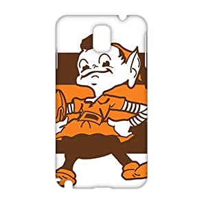 Cool-benz ?cleveland browns logo (3D)Phone Case for Samsung Galaxy note3