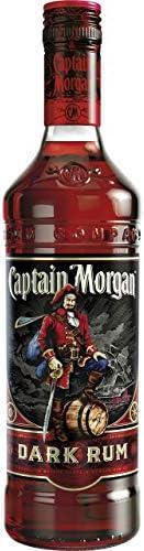 Ron - Captain Morgan Black 1L