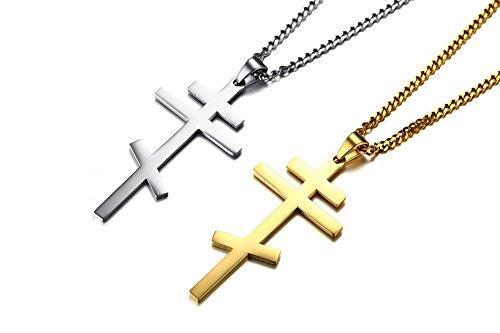 orthodox cross chain