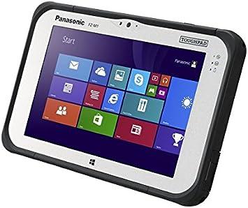 Panasonic Toughpad FZ-M1-tablet sin teclado-Core i5 4302Y 1,6 ...