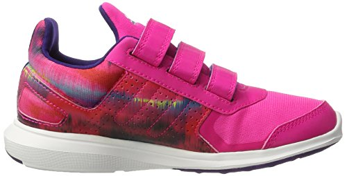 adidas Hyperfast 2.0 Laufschuh Kinder