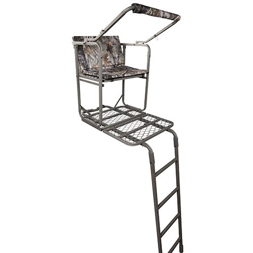 Summit Tree Solo Pro Ladder Stand