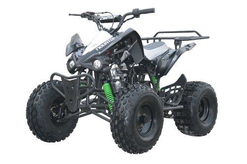125cc Sports ATV 8