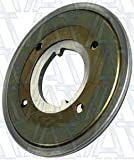"2"" Clutch Brake (Thickness .450"") Hinged"